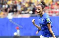 Italy score their first FIFA Women's World Cup™ goal in 20 years