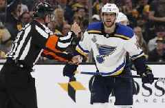 Officiating under intense scrutiny as Blues, Bruins get ready for Game 6