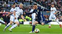 Scotland 'back in the mix', says Callum McGregor after win over Cyprus