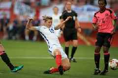 Ellen White lifts the lid on her move from Birmingham City to Manchester City ahead of England's Women's World Cup opener