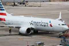American Airlines extends canceled 737 Max flights to at least September