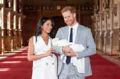 Meghan Markle to break tradition and hire Hollywood nanny to look after royal baby