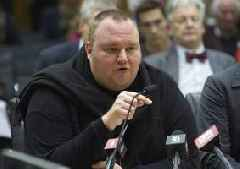 Kim Dotcom enters final fight to avoid extradition to US