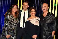Hrithik Roshan's sister Sunaina Roshan reacts to reports about her deteriorating health