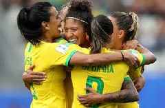 Watch every goal from FIFA Women's World Cup™ Day 3
