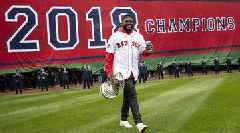 Red Sox Helping Transfer David Ortiz From Dominican Republic to Boston After Shooting
