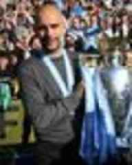 Pep Guardiola UNCOVERED: Man City title celebrations, Ferguson chats and his one main goal