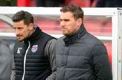 What other business do Grimsby Town need to do during summer transfer window?