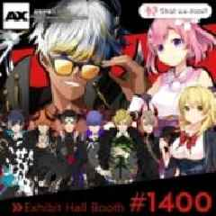 NTT Solmare's Shall we date? Series Attend Anime Expo 2019 in Los Angeles