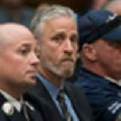Watch: Comedian Jon Stewart tears into Congress over 9/11 victims fund