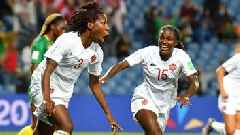 Women's World Cup Recap: Canada Edge Out Cameroon as Argentina Earn Historic Point