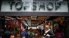 Topshop empire survival vote 'on a knife edge'