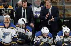 Response to Sharks' hand pass was pivotal moment in Blues' Cup run