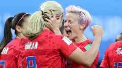 'Invincible'? - USA's 13-0 win sends World Cup message