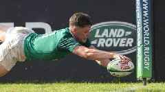World Rugby U20 Championship: Ireland unlikely to reach semi-finals despite Italy win