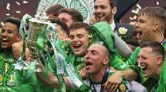 Scottish Cup: Next season's final to be two weeks before season end