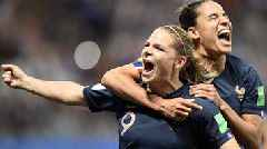 Women's World Cup: Hosts France edge past Norway in Nice