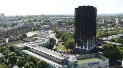 Next Prime Minister 'must prioritise Grenfell Tower', say campaigners