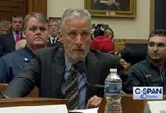 John Stewart Angrily Tears Into Congress For Ignoring 9/11 First Responders: Do Your Job