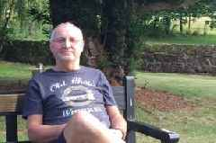 Much-loved delivery driver died in horror crash on his way to work