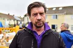 DIY SOS star Nick Knowles slapped with six-month driving ban and huge fine for M5 offences