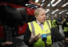 Boris Johnson's leadership launch: what he said – and what he really meant