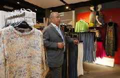 Sir Philip Green's Arcadia group's rescue deal backed by creditors