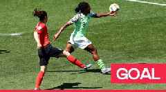 Women's World Cup: Women's World Cup: Kim Do-yeon's freak own goal allowed after VAR check