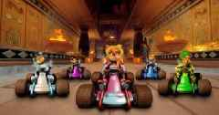 Crash Team Racing Nitro-Fueled Is Getting Free Content After Launch