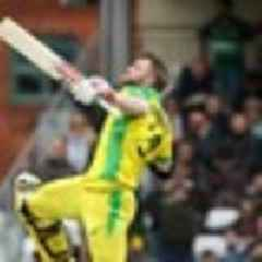 Cricket World Cup: David Warner hits century as Aussies hold off Pakistan