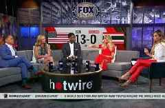 FOX Soccer Tonight crew: There is nothing wrong with United States running up score vs. Thailand