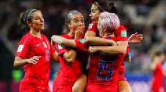 USWNT's Historic Rout of Thailand and the Question of Sportsmanship