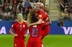 Women's World Cup NOW™: Megan Rapinoe calls this USWNT the deepest ever