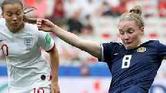 Women's World Cup: Scotland taking 'pointers' from Argentina