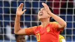 Women's World Cup: Li Ying scores brilliant volley as China beat South Africa