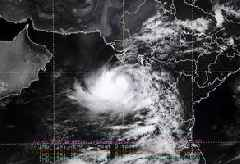 Cyclone Vayu will not hit Gujarat; 'very severe storm' to pass Veraval