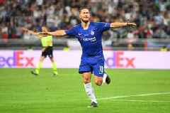 The most valuable player at Chelsea now Eden Hazard has left for Real Madrid may surprise fans