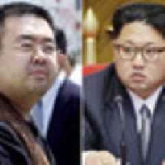 The rise and fall of Kim Jong Un's half brother: 'Met US agent days before death'
