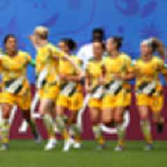 Women's World Cup: 'Suck on that' - Aussie star hits out at critics after Matildas miracle