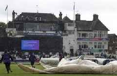 India-New Zealand 3rd match abandoned at Cricket World Cup