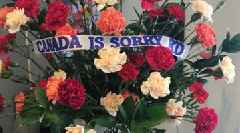 Raptors Fan Sends Flowers to Warriors to Apologize for Kevin Durant Injury Cheers