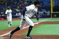 Rays fall to Angels in series opener as Shohei Ohtani hits for cycle