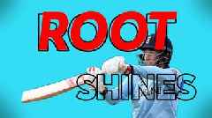 Cricket World Cup: Best shots from Joe Root's century against West Indies for England