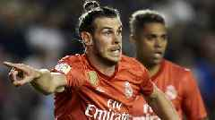 Gareth Bale: Wales and Real star 'would walk into' Manchester United team - Ian Rush
