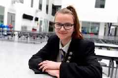 Meet the Hull pupil who has never missed a day of primary and secondary school