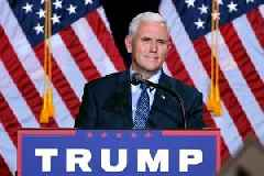 Trump: No, I won't endorse Pence for 2024 yet