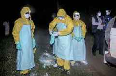 WHO likely to declare Ebola an international emergency: Experts