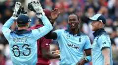 Root leads England to dominant win over Windies despite Morgan & Roy injuries