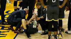 Klay Thompson Only Asked for 'Two-Minute Rest' After Tearing ACL in Game 6