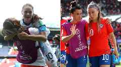 Women's World Cup Challenges for Argentina, Chile Hardly Compare to Fights at Home